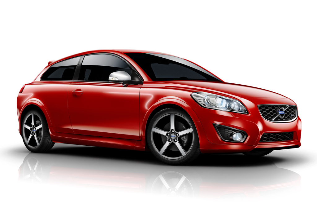New And Used Volvo C30 Prices Photos Reviews Specs The