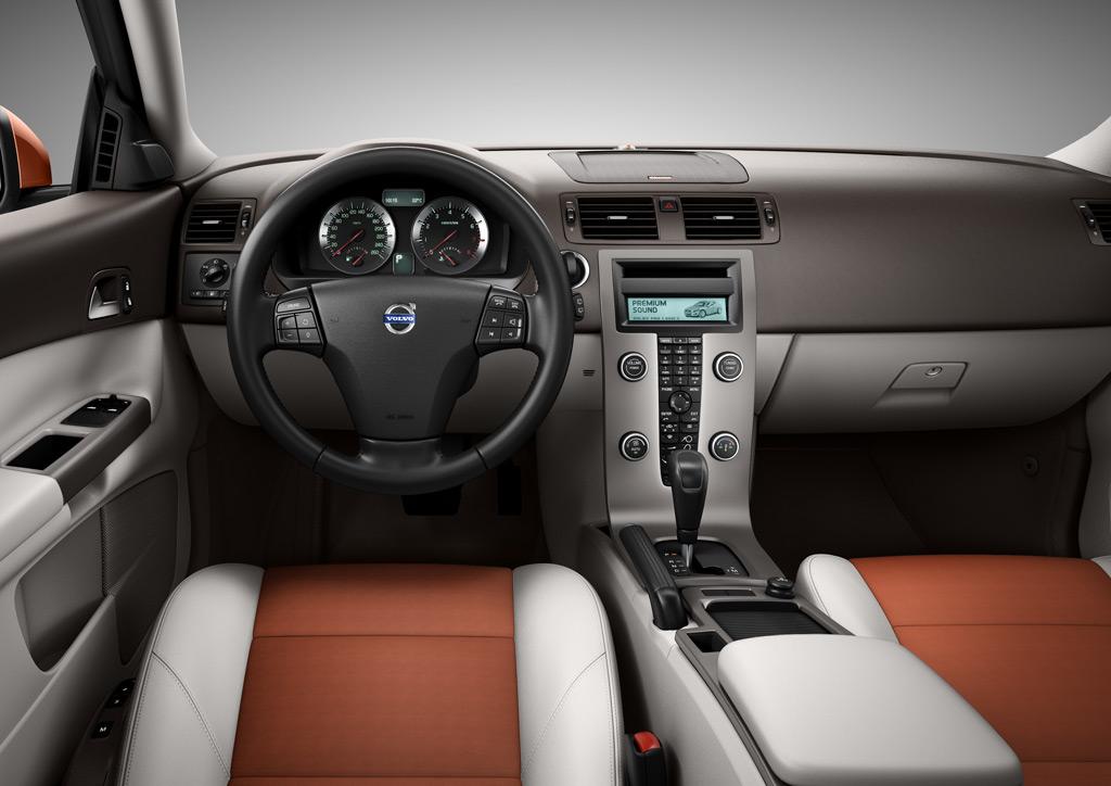 2010 Volvo C30