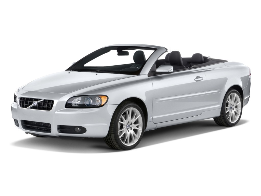 2010 Volvo C70 Review Ratings Specs Prices And Photos The Car Connection