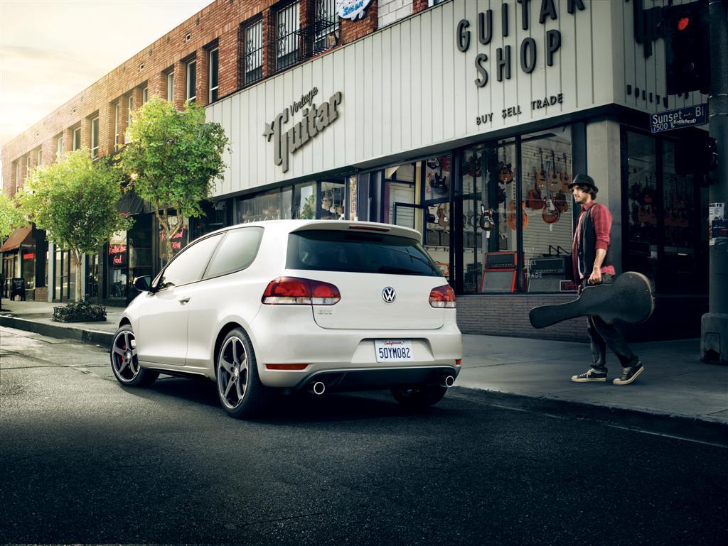 Insuring Your Volkswagen GTI