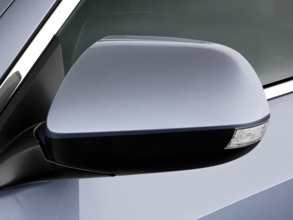 Image: 2011 Acura TSX 5dr Sport Wagon I4 Auto Mirror, size ...