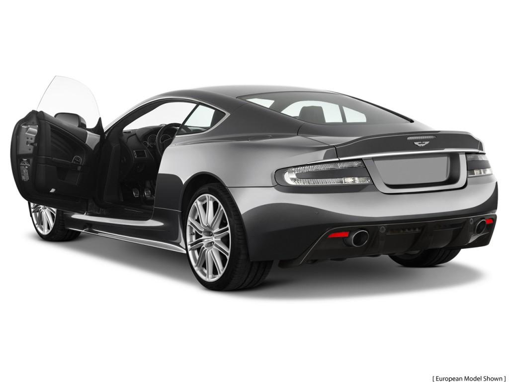 2011 Aston Martin DBS 2-door Coupe Open Doors  sc 1 st  MotorAuthority & Image: 2011 Aston Martin DBS 2-door Coupe Open Doors size: 1024 x ...