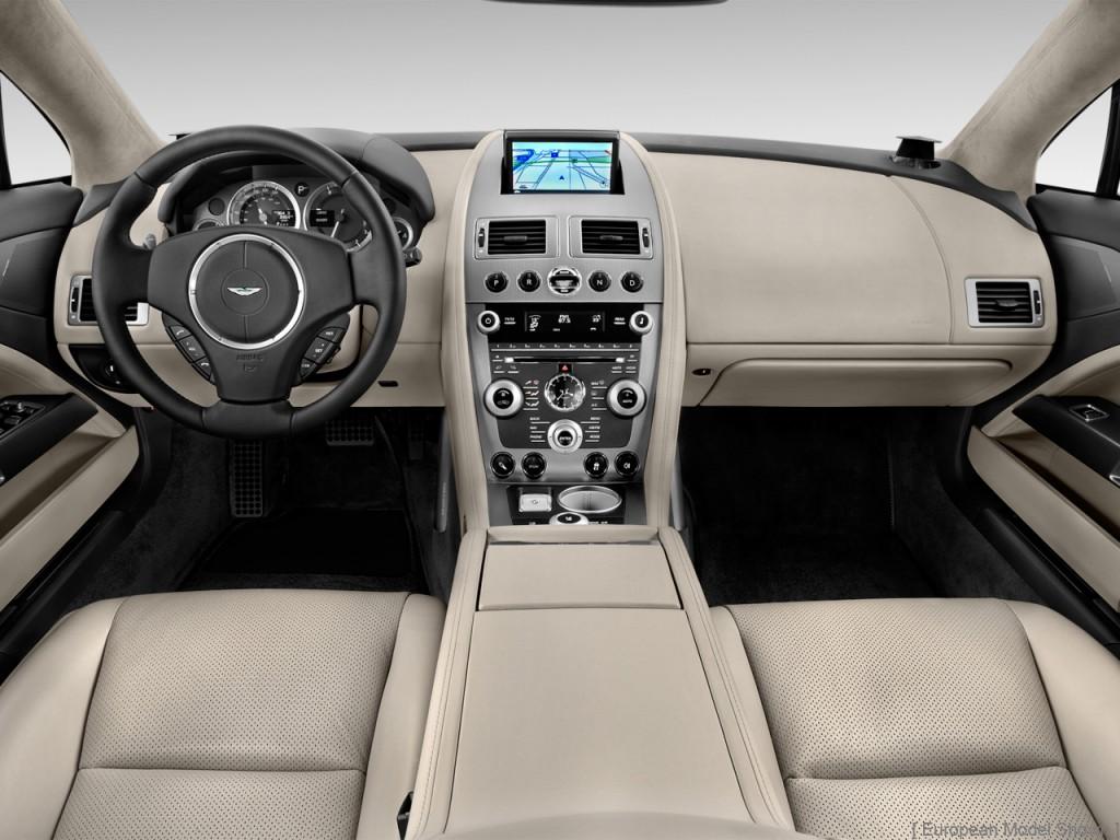 Image 2011 Aston Martin Rapide 4 Door Sedan Auto