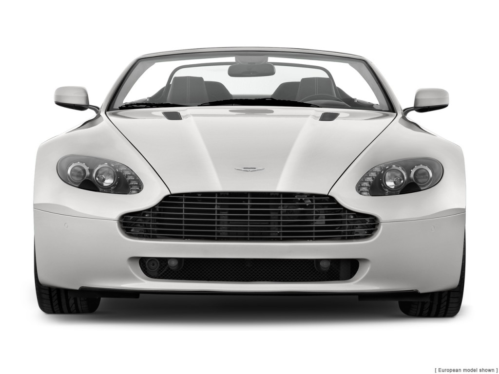 image 2011 aston martin v8 vantage 2 door convertible. Black Bedroom Furniture Sets. Home Design Ideas