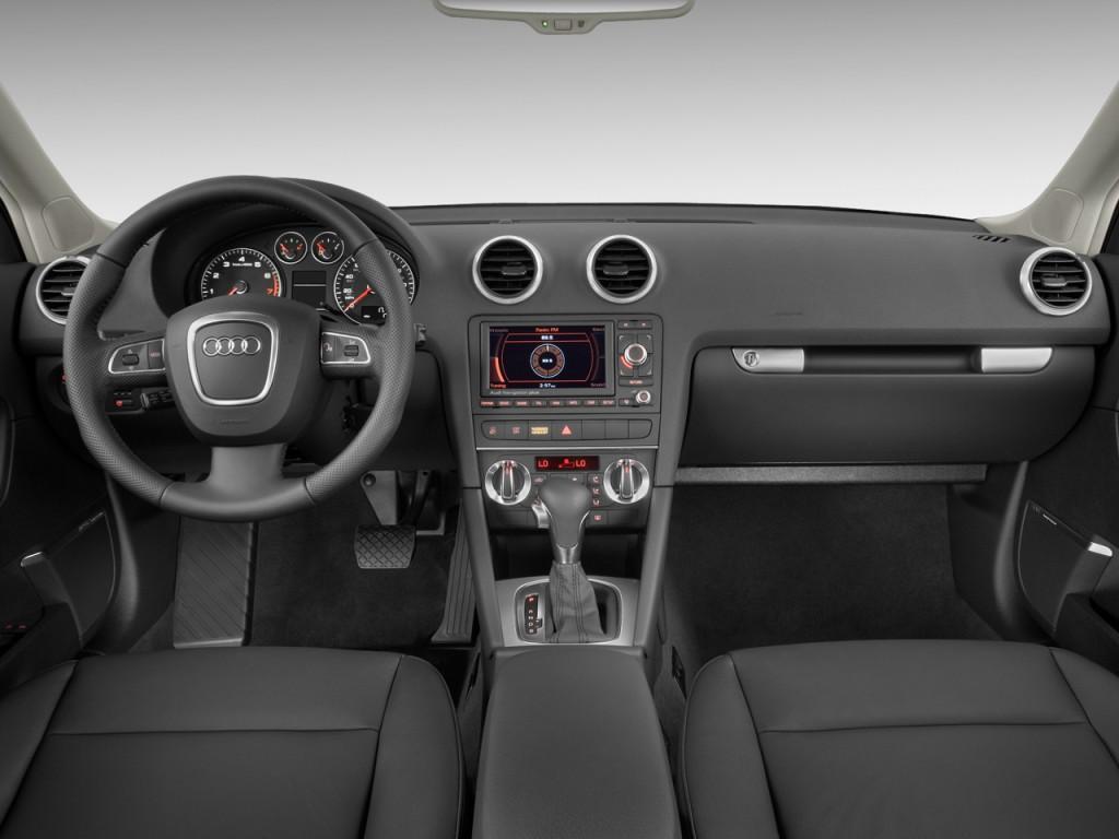 image 2011 audi a3 4 door hb s tronic 2 0t fronttrak premium dashboard size 1024 x 768 type. Black Bedroom Furniture Sets. Home Design Ideas