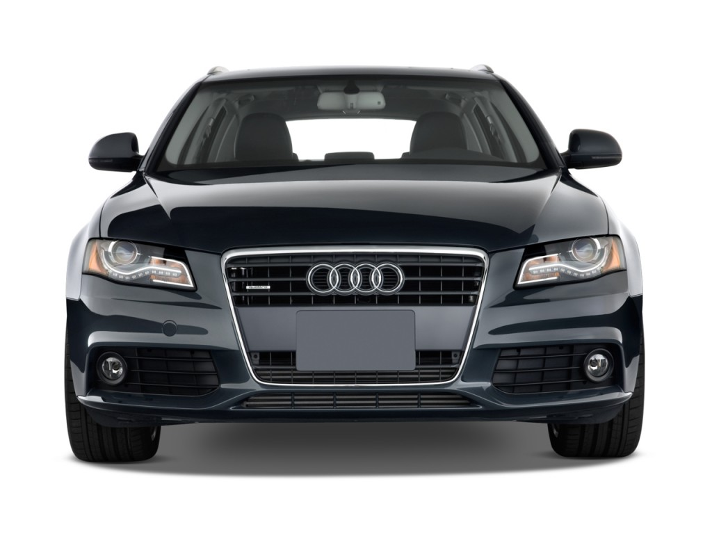 Image 2011 Audi A4 4 Door Wagon Auto 2 0t Avant Quattro