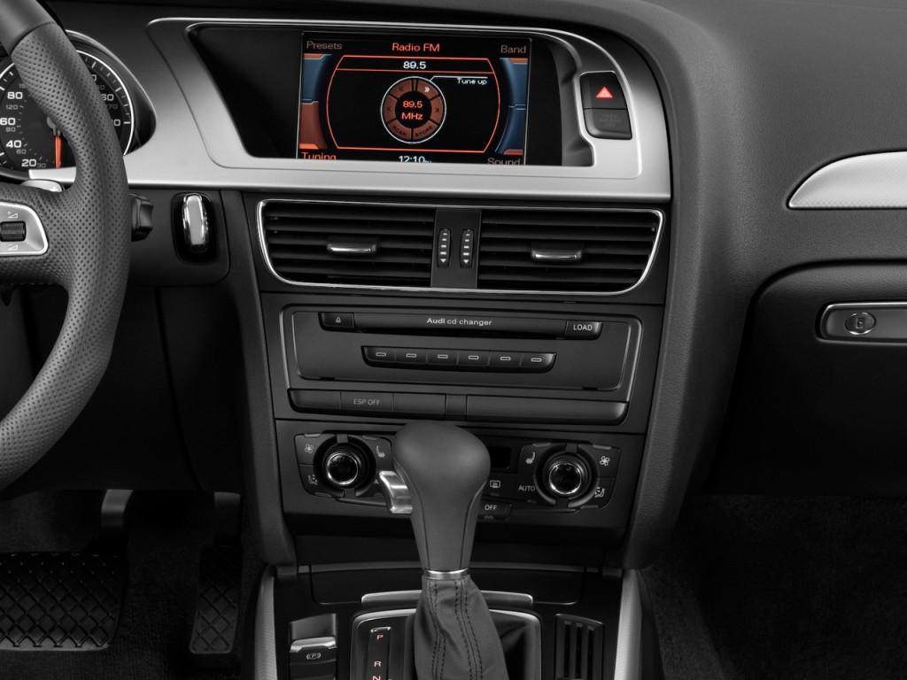 Audi A Door Wagon Auto T Avant Quattro Premium Plus Instrument Panel L