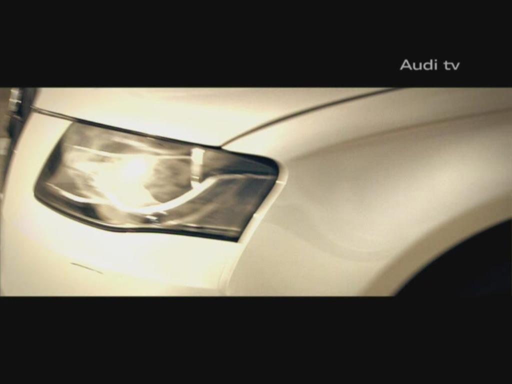2011 Audi A8 teaser