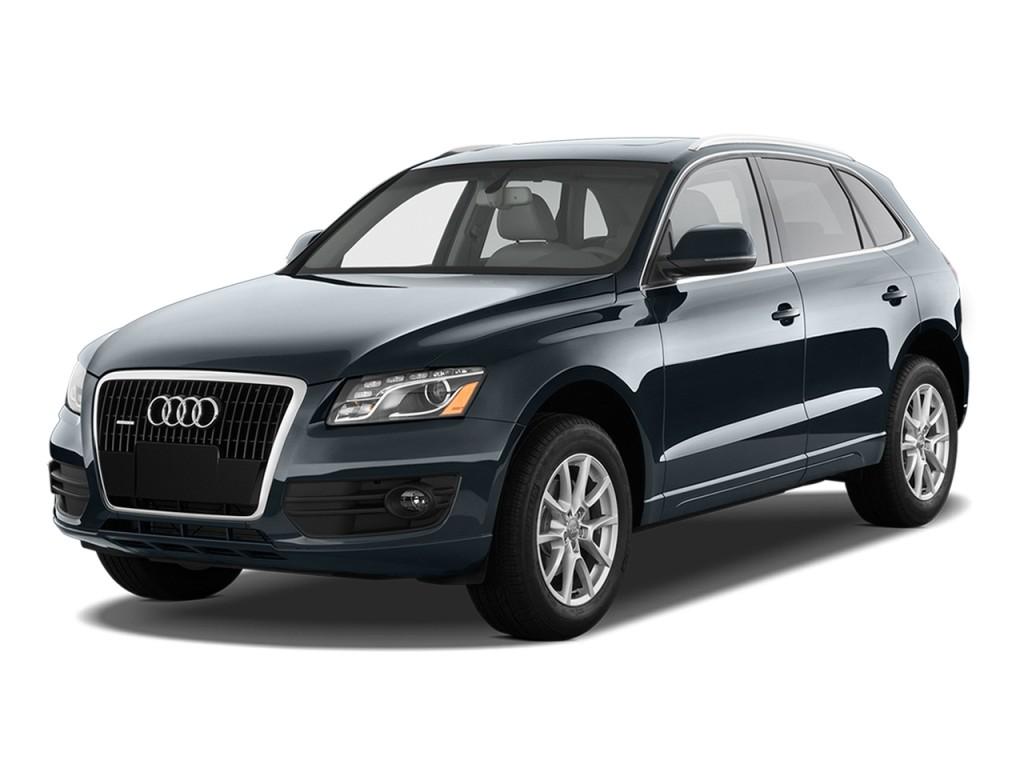 Kekurangan Audi Q5 2011 Top Model Tahun Ini