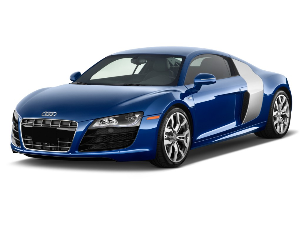 2011 Audi R8 Review Ratings Specs Prices And Photos The Car