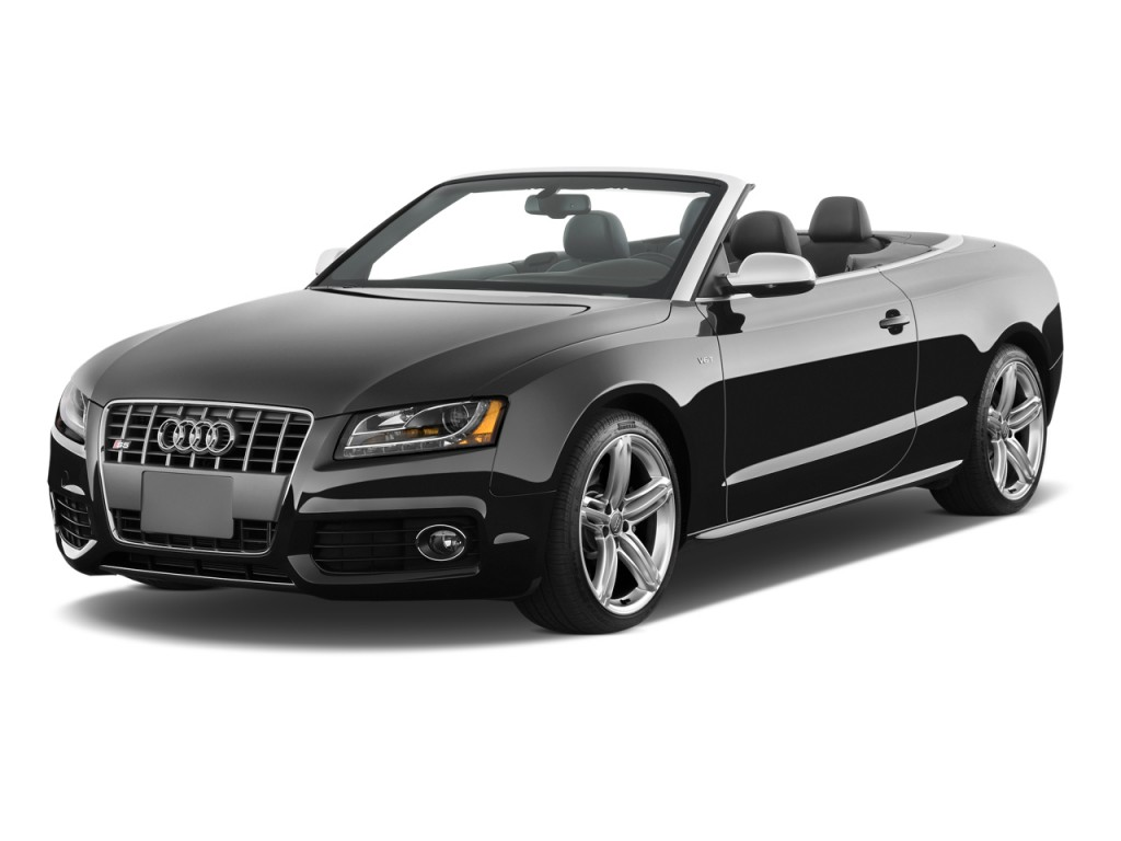2011 Audi A5 Review Ratings Specs Prices And Photos The Car Connection