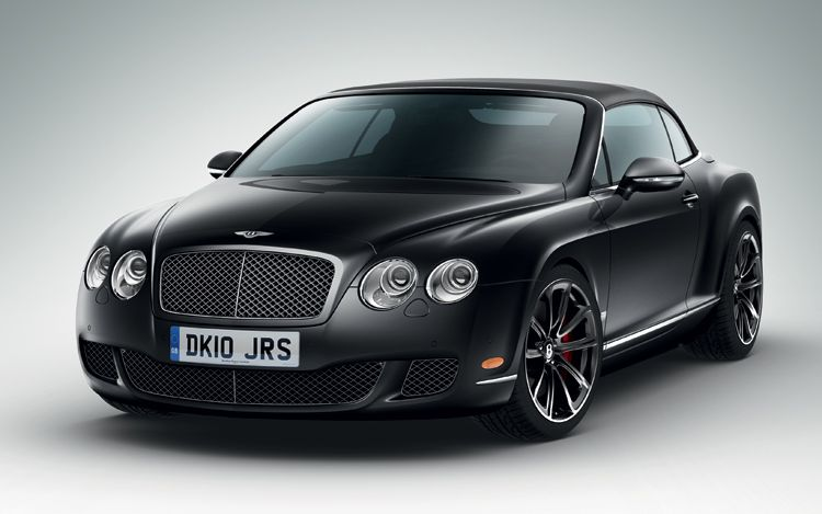 2011 Bentley Continental Gtc And Gtc Speed 80 11 Editions Announced