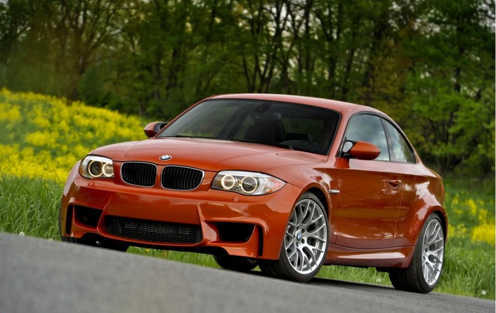 BMW M1 Coupe 2013 - image #68