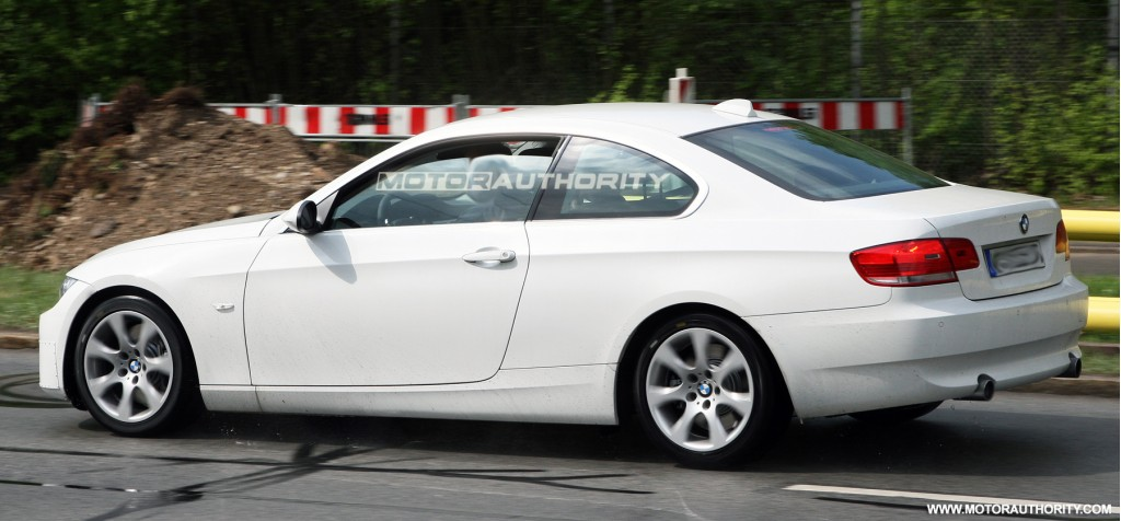 Image Bmw Series Coupe Facelift Size X - Bmw 3 series 2011 price
