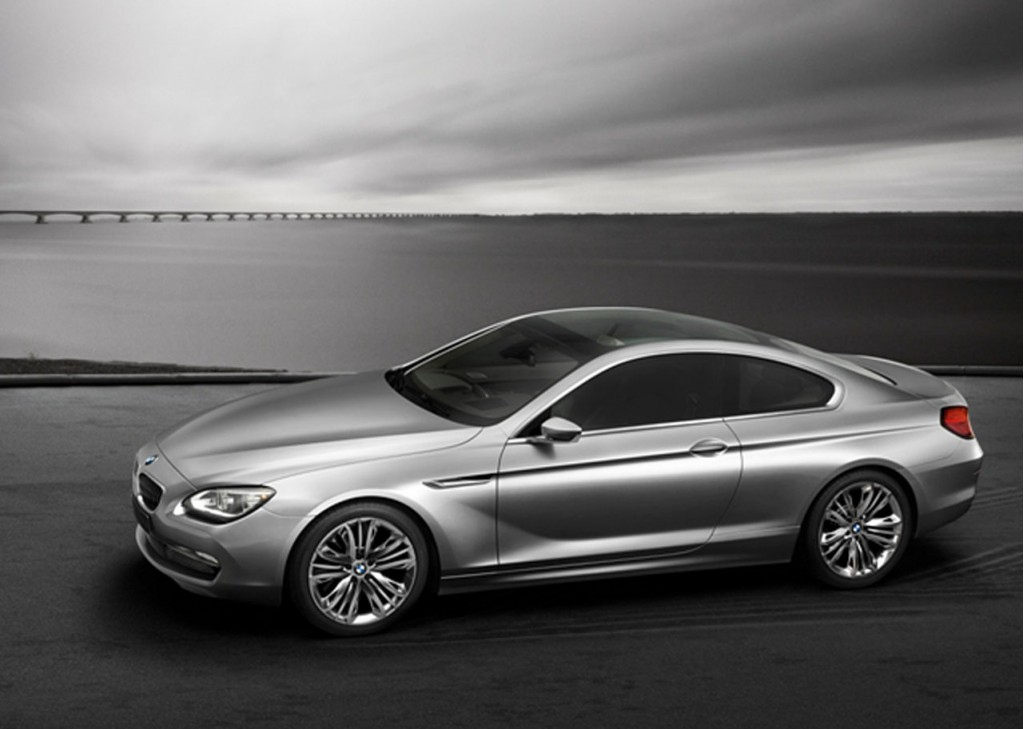 BMW Series Review Ratings Specs Prices And Photos The - 2011 bmw 6 series
