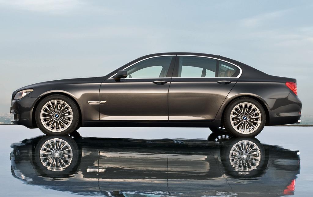 SixCylinder Option Returns On BMW Series - 2011 750 bmw
