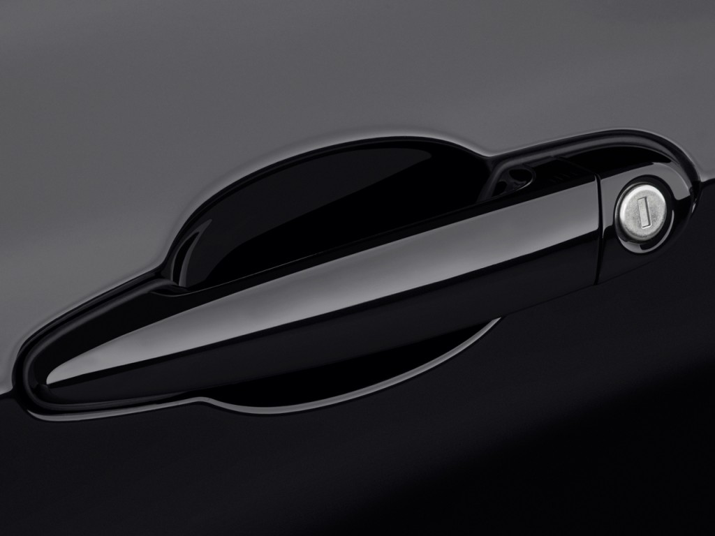 Image: 2011 BMW M3 2-door Coupe Door Handle, size: 1024 x 768, type ...