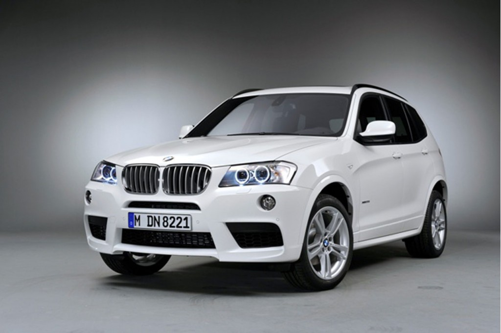 2011 Bmw X3 Review Ratings Specs Prices And Photos The Car Connection