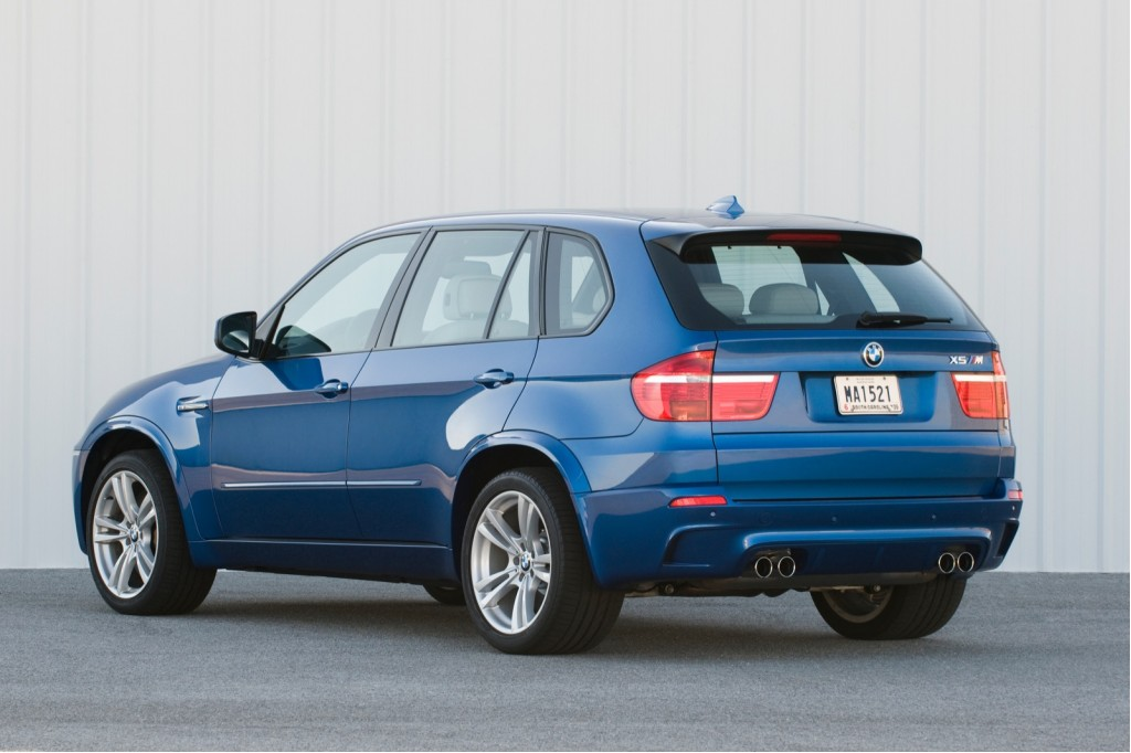 Image: 2011 BMW X5 M, size: 1024 x 682, type: gif, posted on: June ...