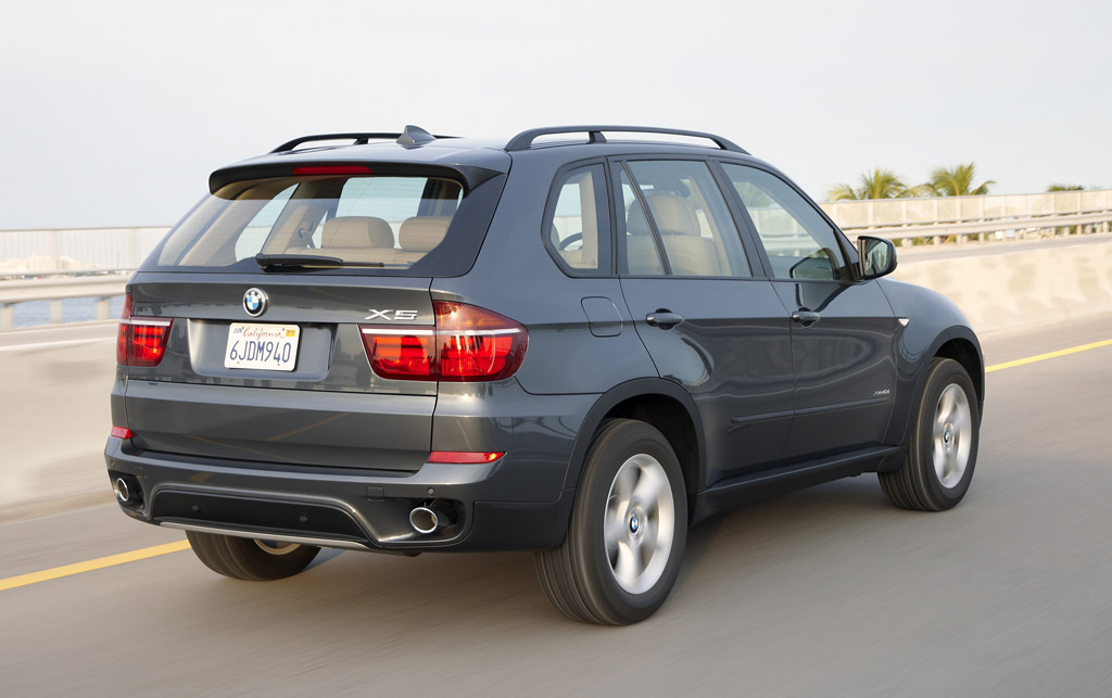 Image 2011 Bmw X5 Size 1024 X 643 Type Gif Posted On