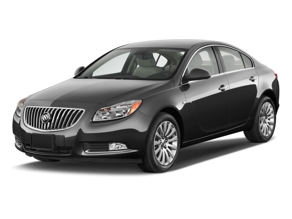 2011 Buick Regal Review, Ratings, Specs, Prices, and Photos - The Car  Connection