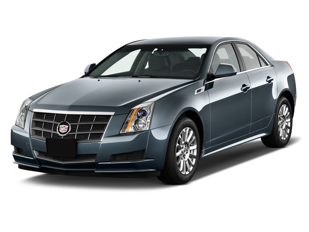 Cadillac Sts Used Car Review