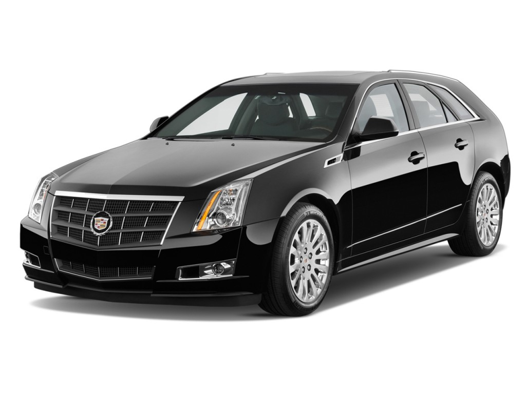 Cadillac Cts Review Ratings Specs Prices And Photos The Car Connection