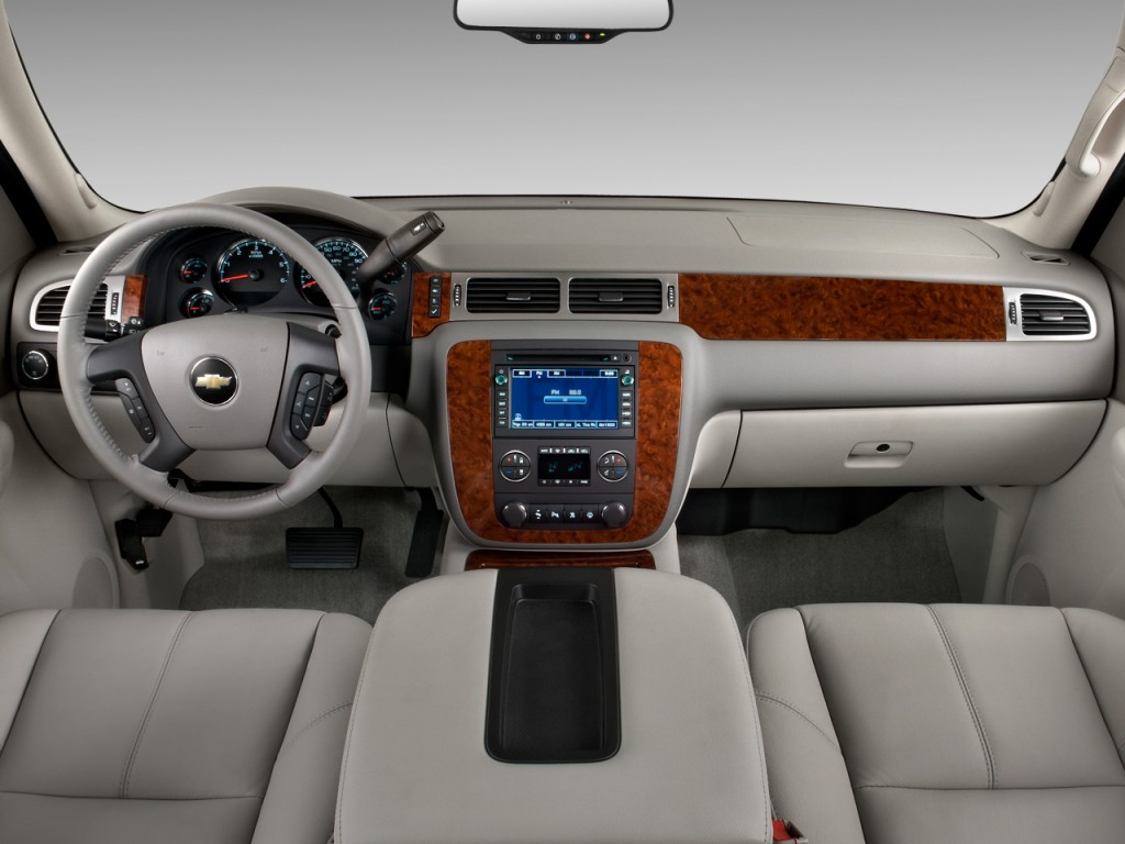 "14 Tahoe Ltz For Sale >> Image: 2011 Chevrolet Avalanche 4WD Crew Cab 130"" LTZ Dashboard, size: 1024 x 768, type: gif ..."
