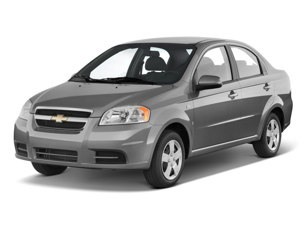 image 2011 chevrolet aveo 4 door sedan ls angular front. Black Bedroom Furniture Sets. Home Design Ideas