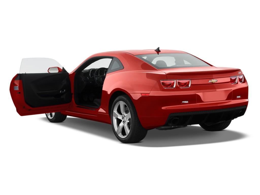 Image: 2011 Chevrolet Camaro 2-door Coupe 2SS Open Doors, size: 1024