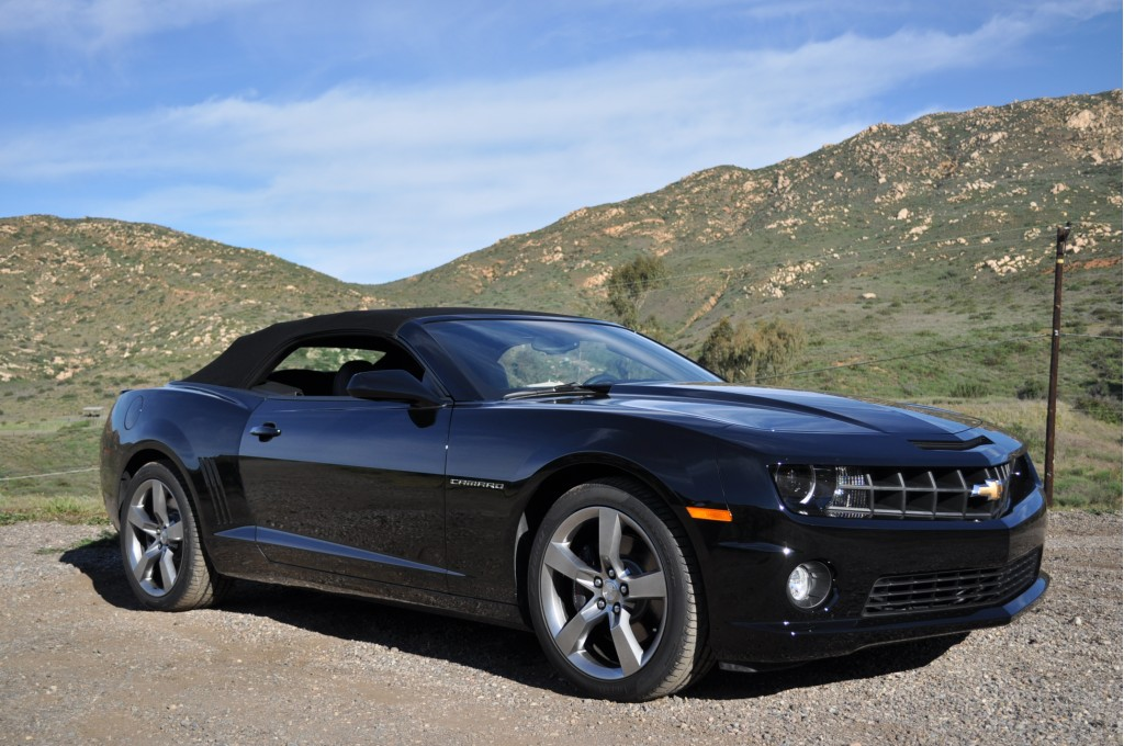 image 2011 chevrolet camaro ss convertible size 1024 x. Black Bedroom Furniture Sets. Home Design Ideas