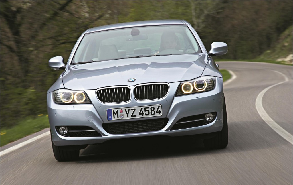 BMW recalls 1.4 million cars, SUVs over fire risk