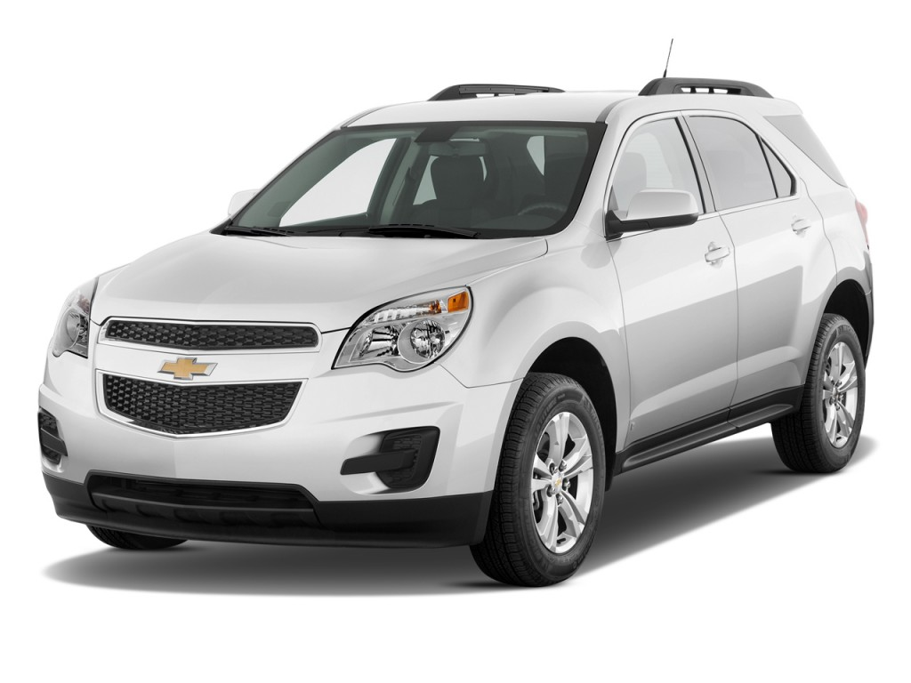 2011 Chevrolet Equinox Chevy Review Ratings Specs Prices And
