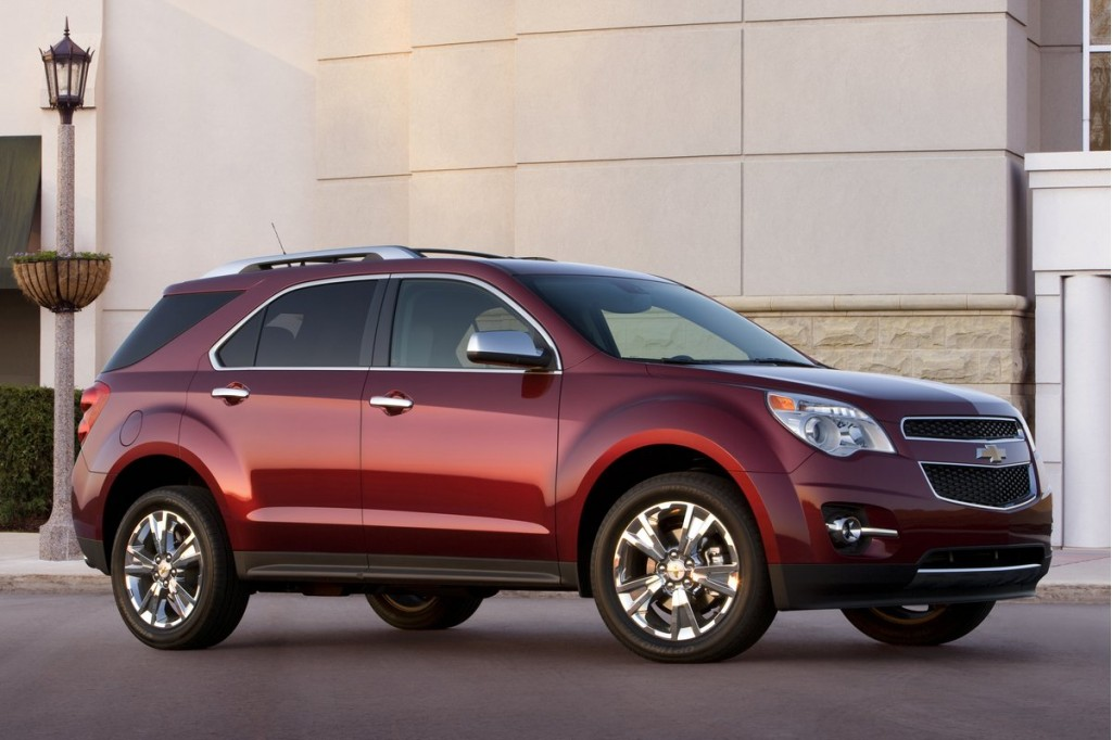 Image 2011 Chevrolet Equinox Ltz Size 1024 X 682 Type Gif Posted On December 9 2010 7