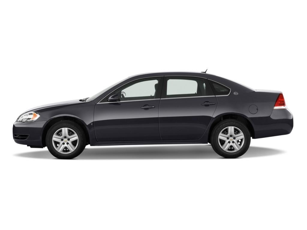 image 2011 chevrolet impala 4 door sedan ls retail side exterior view size 1024 x 768 type. Black Bedroom Furniture Sets. Home Design Ideas