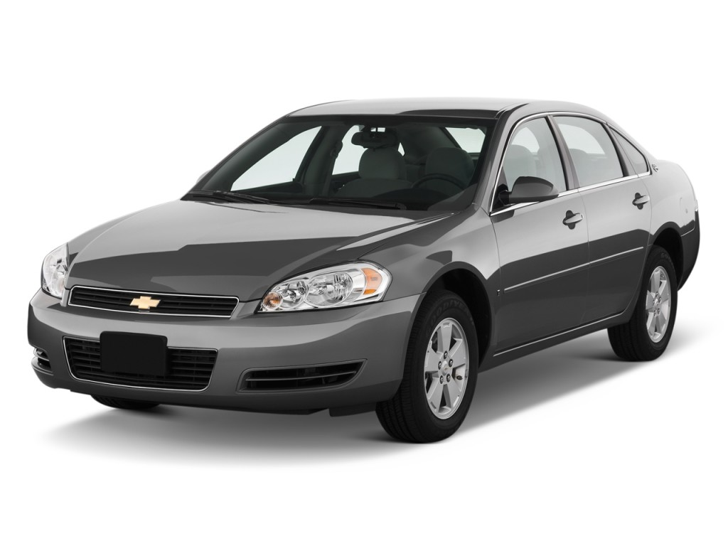 2011 Chevrolet Impala prices and expert review - The Car Connection