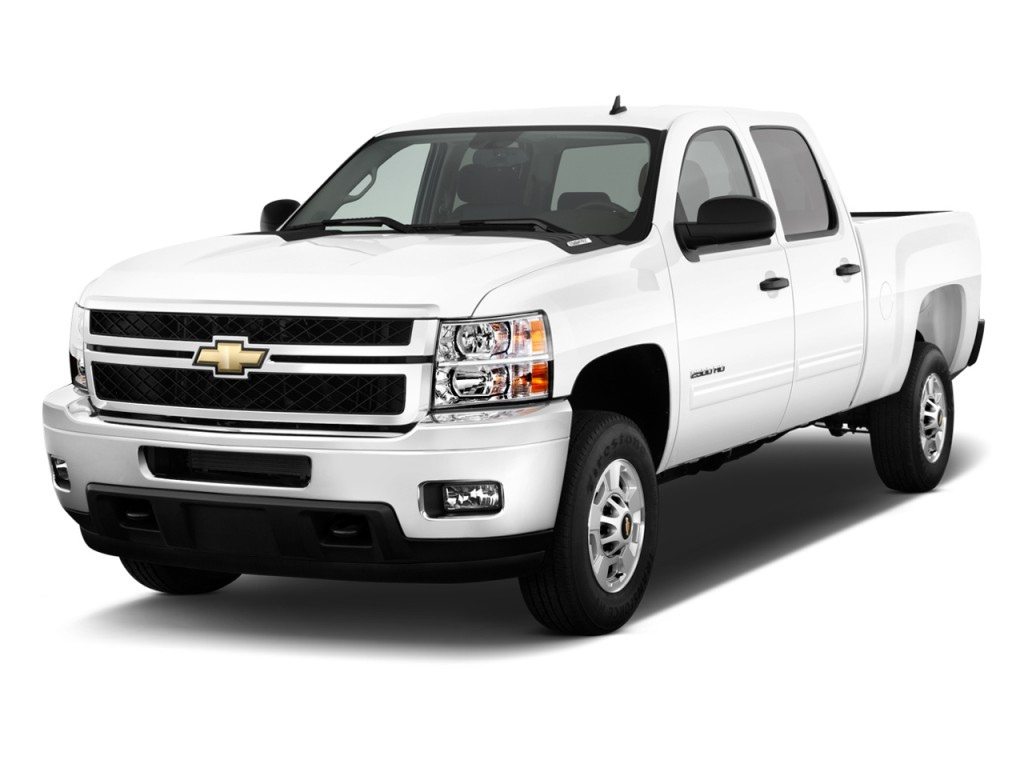 image 2011 chevrolet silverado 2500hd 2wd crew cab 153 7 lt angular front exterior view size. Black Bedroom Furniture Sets. Home Design Ideas
