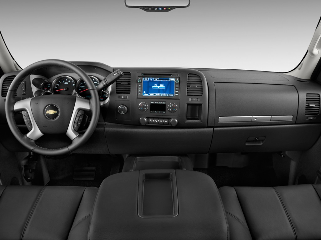 2015 Chevrolet Silverado 2500hd Built After Aug 14 High