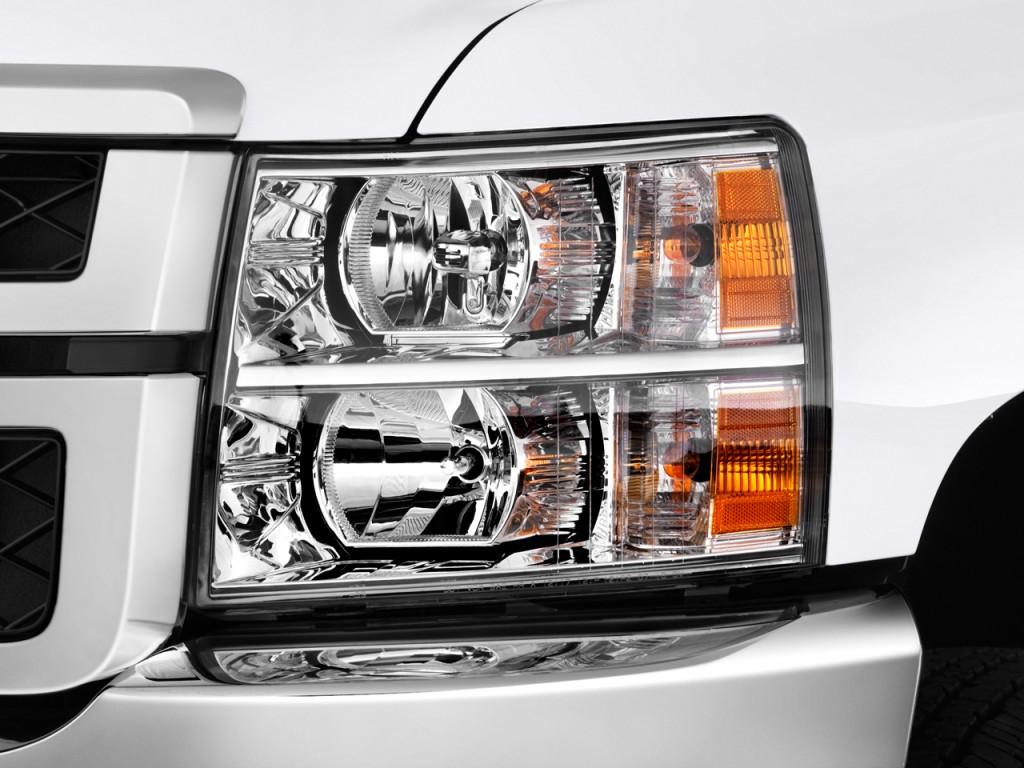 image 2011 chevrolet silverado 2500hd 2wd reg cab 133 7 work truck headlight size 1024 x 768. Black Bedroom Furniture Sets. Home Design Ideas