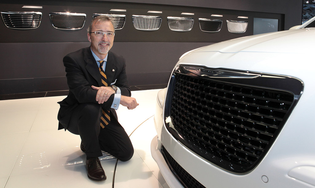 market limo concedes to chrysler news l lincoln series