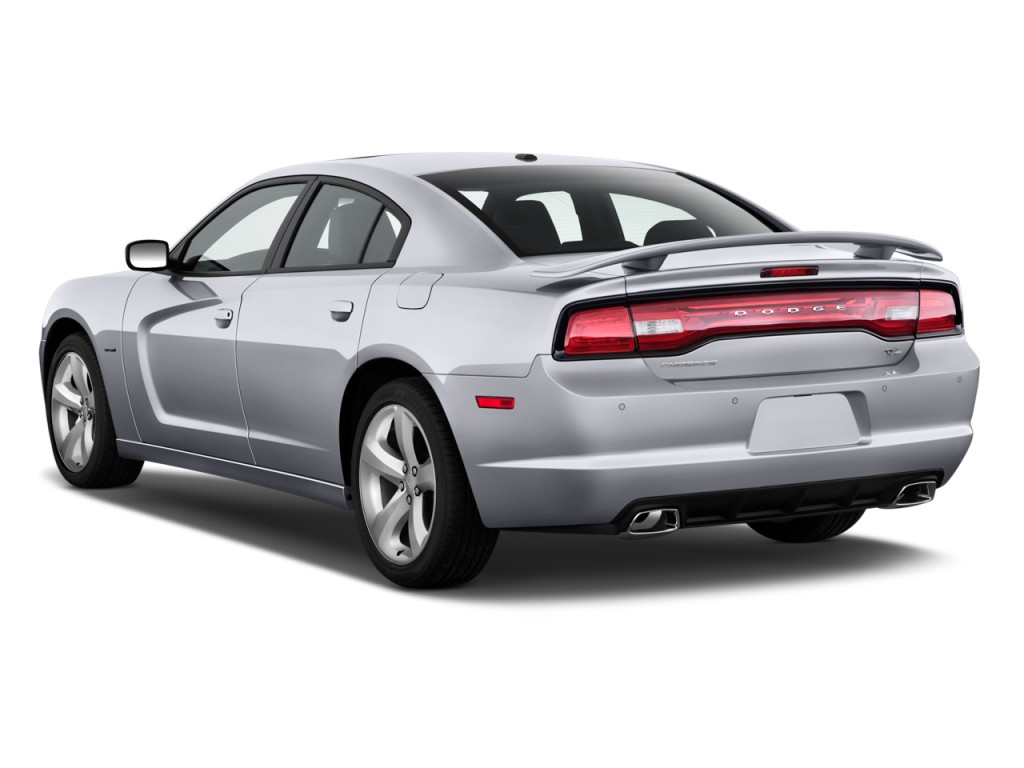 image  2011 dodge charger 4