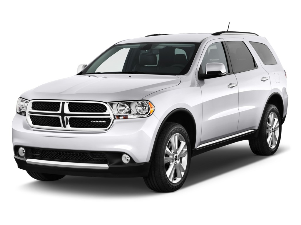 2011 Dodge Durango Review, Ratings, Specs, Prices, and Photos - The Car  Connection