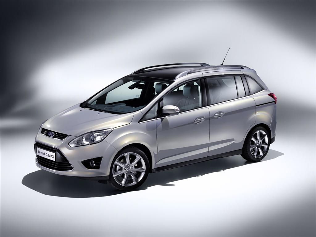 Nelson Auto Finance >> Ford C-MAX Headed To U.S. By Late 2011