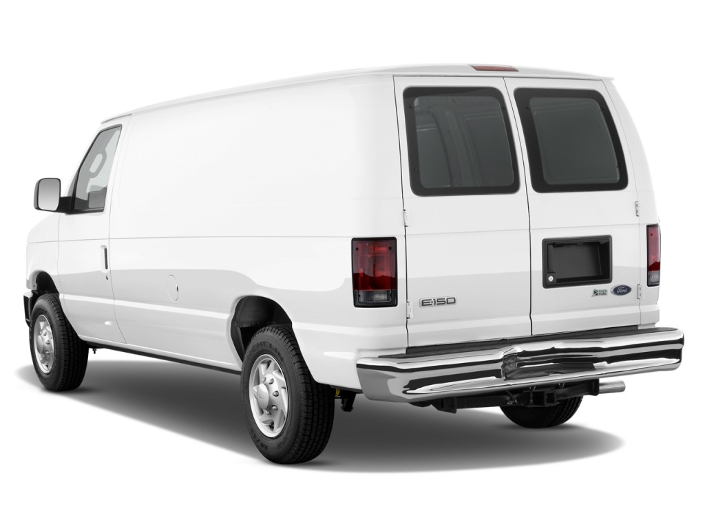 Econoline Ford E  Rental Cars Com