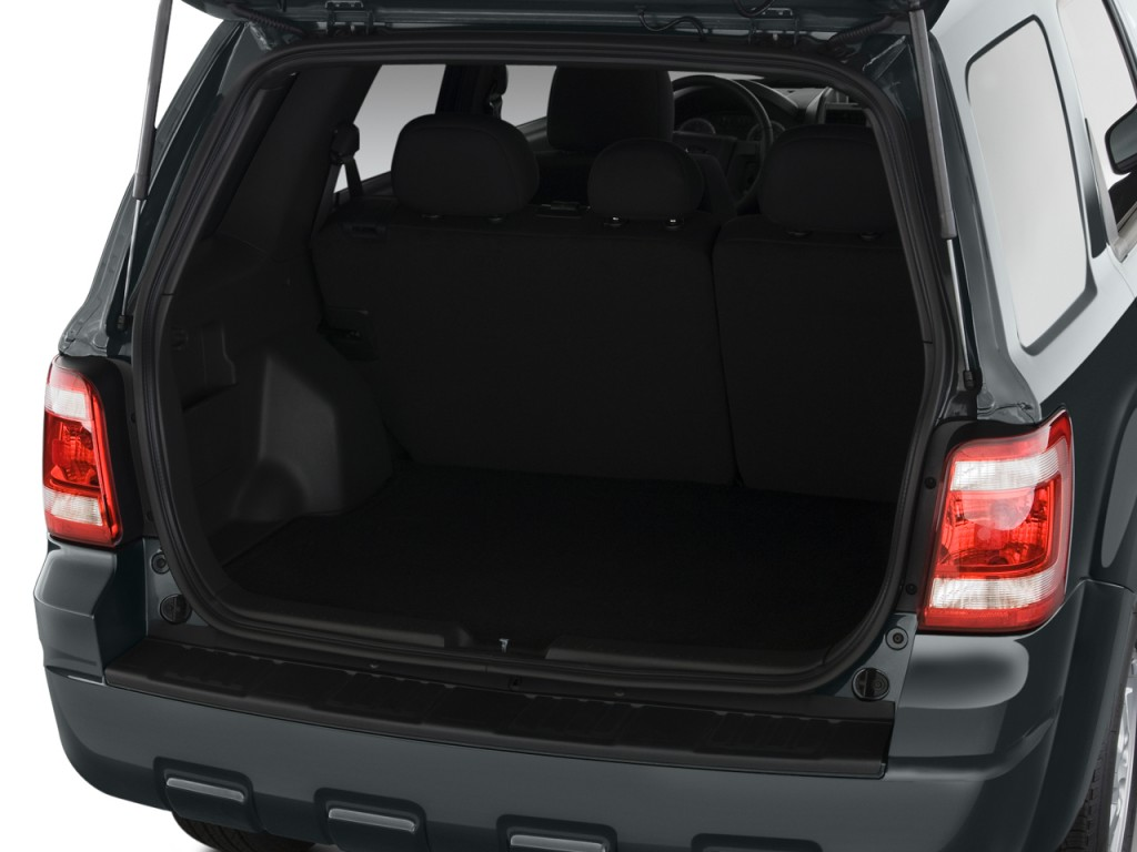 image 2011 ford escape fwd 4 door xlt trunk size 1024 x 768 type gif posted on september. Black Bedroom Furniture Sets. Home Design Ideas