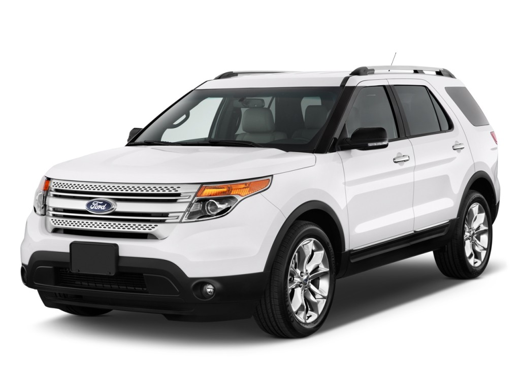 2011 Ford Explorer Review, Ratings, Specs, Prices, and Photos - The Car  Connection