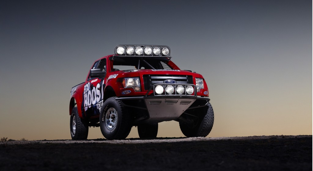 BFGoodrich Wants You To Pick Its Baja 1000 Race Drivers
