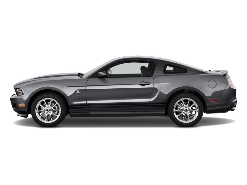 Prime Motor Group >> Image: 2011 Ford Mustang 2-door Coupe Premium Side Exterior View, size: 1024 x 768, type: gif ...