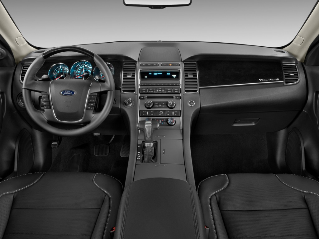 image 2011 ford taurus 4 door sedan limited fwd dashboard size 1024 x 768 type gif posted. Black Bedroom Furniture Sets. Home Design Ideas