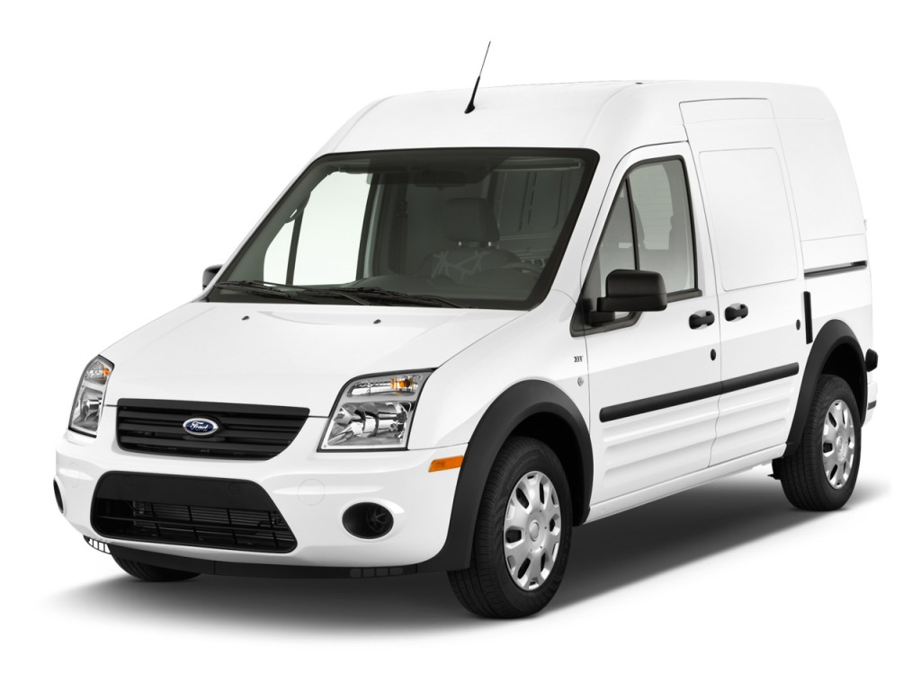 Ford Transit Connect Review Ratings Specs Prices And Photos The Car Connection